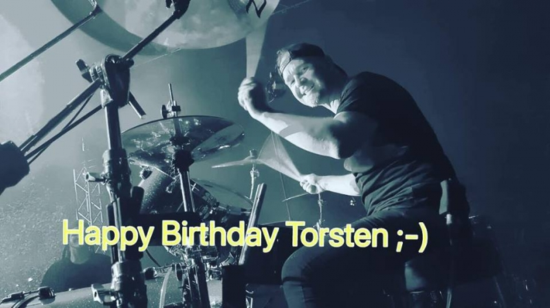 Happy Birthday Torsten